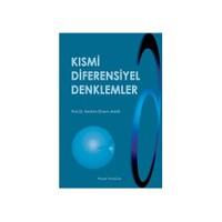 Kısmi Diferensiyel Denklemler