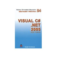 Visual C# .net 2005 Veri Tabanı