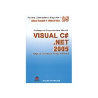 Visual C# .net 2005 Object Orianted Programming