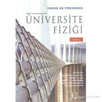 Pearson Sears ve Zemansky'nin Üniversite Fiziği (Cilt 2) - Roger A. Freeman