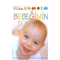 Bebeğimin Dünyası - Dawn Sirett