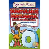 Yontulmuş Matematik