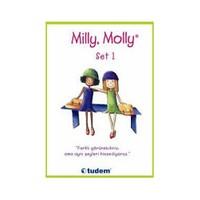 Milly, Molly Set 1 (8 Kitap Takım) (5-8 Yaş) - Gill Pittar