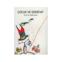Çocuk ve Edebiyat - Sedat Sever