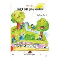 Hoşçakal Güzel Okulum / Sınıf Öyküleri - 4