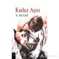 Kuduz Aşısı - A. Ali Ural