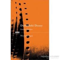 Duhuldeki Deney – Sinema Yazıları-Mustafa Irgat