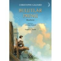 Bulutlar Prensi: 1. Blueberry-Christophe Galfard