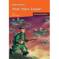 Aslan Asker Kaspar-Guido Sgardoli