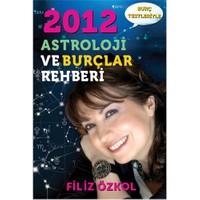 2012 Astroloji ve Burçlar Rehberi