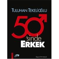 50'sinde Erkek (Belgesel DVD Hediyeli)