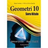 Palme 10.Sınıf Geometri Soru Kitabı