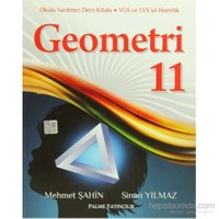 Palme 11.Sınıf Geometri