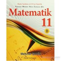 Palme 11.Sınıf Matematik (2 Kitap)-Mehmet Şahin