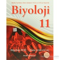 Palme 11.Sınıf Biyoloji