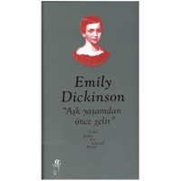 Emily Dickinson Seçme Şiirler-Emily Dickinson