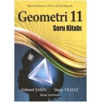 Palme 11.Sınıf Geometri Soru Kitabı