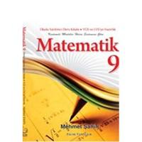 Palme 9.Sınıf Matematik Konu Kitabı - Mehmet Şahin