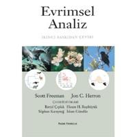 Evrimsel Analiz - Scott Freeman
