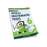 Arı Yayıncılık 6. Sınıf Matemito Akıllı Matematik Testi