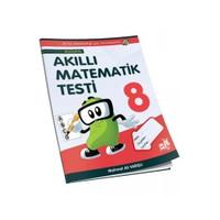 Arı Yayıncılık 8. Sınıf Matemito Akıllı Matematik Testi