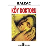 Köy Doktoru - Honore De Balzac