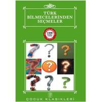 Türk Bilmecelerinden Seçmeler - 100 Temel Eser