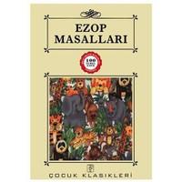 Ezop Masalları - 100 Temel Eser