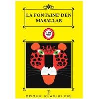 La Fontaıne'den Masallar - 100 Temel Eser