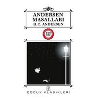 Andersen Masalları - 100 Temel Eser