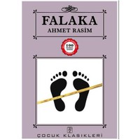 Falaka - 100 Temel Eser - Ahmet Rasim