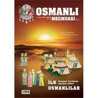 Tesbihane Osmanlı Mecmuası 3.Sayı