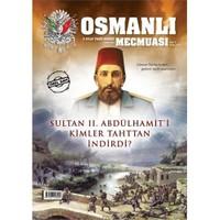 Tesbihane Osmanlı Mecmuası 5.Sayı