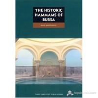 The Historic Hammams of Bursa