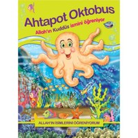Ahtapot Oktobus - Allah'ın Kuddüs İsmini Öğreniyor