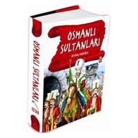 Osmanlı Sultanları-Sevinç Kuşoğlu