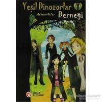 Yeşil Dinozorlar Derneği-Mehmet Güler
