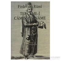 Terceme-İ Came-Şuy-Name