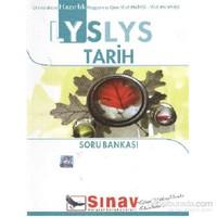 Sınav LYS Tarih Soru Bankası