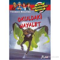 Okuldaki Hayalet-Thomas Brezina