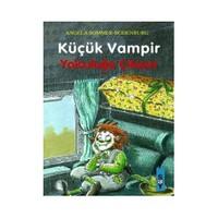Küçük Vampir Yolculuğa Çıkıyor - Angela Sommer-Bodenburg
