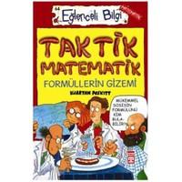 Taktik Matematik - Formüllerin Gizemi