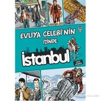 Evliya Çelebi'Nin İzinde İstanbul - Enis Temizel