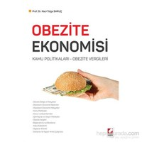 Obezite Ekonomisi Kamu Politikaları – Obezite Vergileri