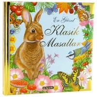 En Güzel Klasik Masallar Kitabı-Kolektif