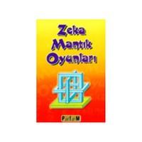 Zeka ve Mantık Oyunları - Hakan Yavuz