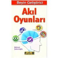 Beyin Geliştirici Akıl Oyunları