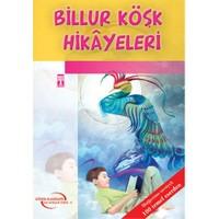 Billur Köşk Hikayeleri-Elif Konar