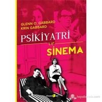 Psikiyatri Ve Sinema-Glen O. Gabbard