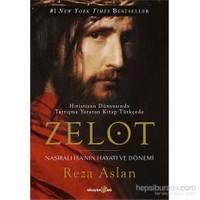 Zelot - Nasıralı İsa'nın Hayatı ve Dönemi - Reza Aslan